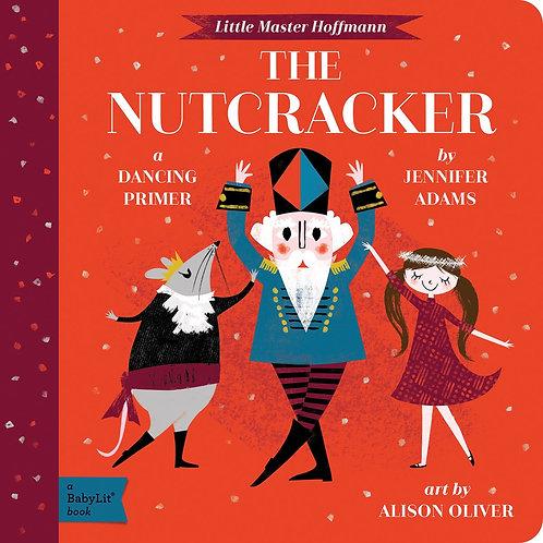 The Nutcracker Board Book