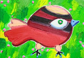 brid_oil on canvas_22.7 x15.8cm_2015.jpg