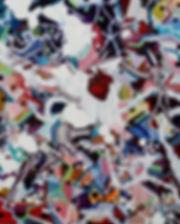 교통사고_100.0x80.3cm_oil on canvas_ 2010.jp