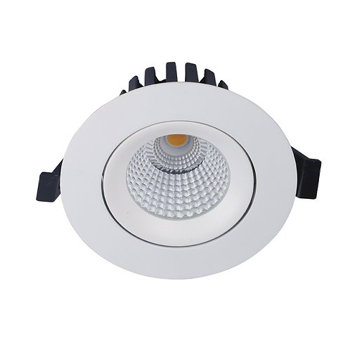 10W FRAMELESS DOWNLIGHT (DL9411)