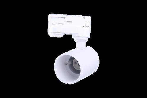 6W GU10 LED TRACK LIGHT (TH16) - WHITE