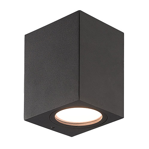 Black Down LED Wall Light (SE-ST5024)