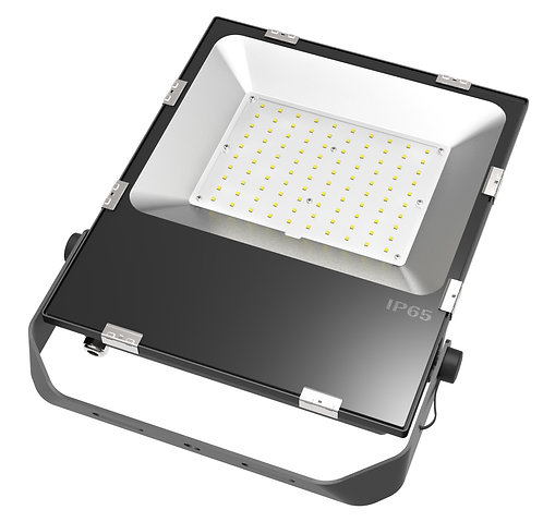 80W SLIMLINE COMPAT SMD LED FLOOD