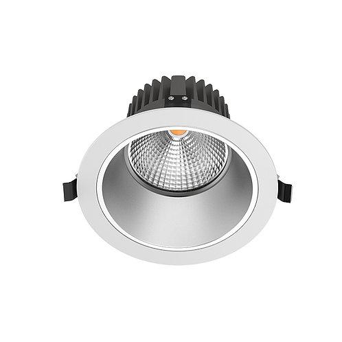 35W COB GIMMBLE LIGHT (CL94-8-35W-4K)