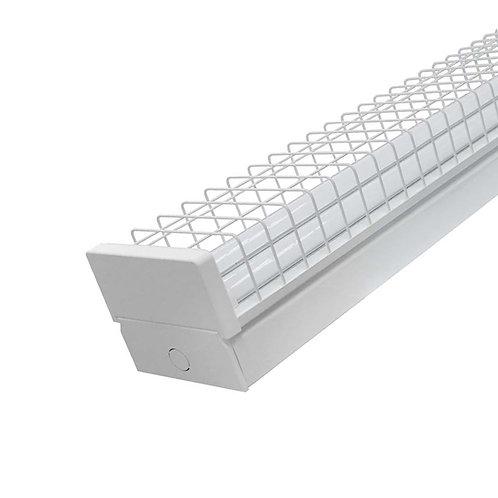 INDOOR LED WIRE GUARD BATTEN SE-DPB220-4FT