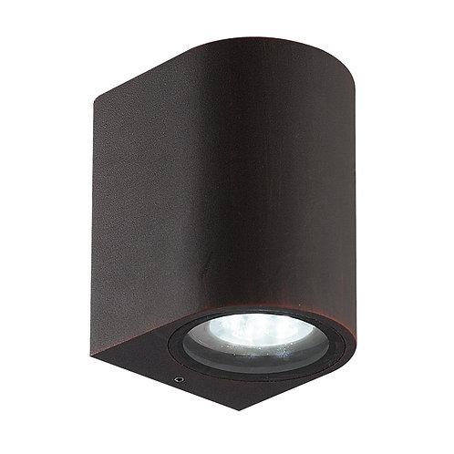 Black Down LED Wall Light (SE-ST5022)