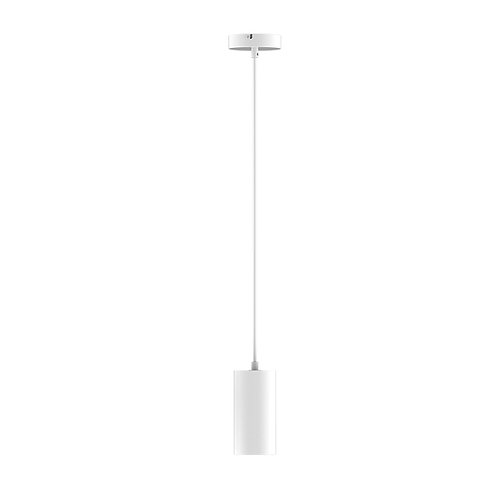 LED PENDANT LIGHT (PD02) 25W - WHITE