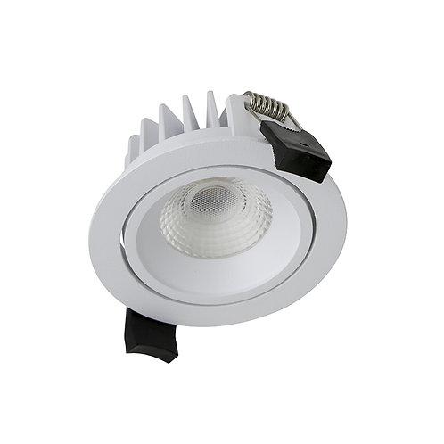 10W COB GIMMBLE LIGHT (CL79-3-10W-4K)