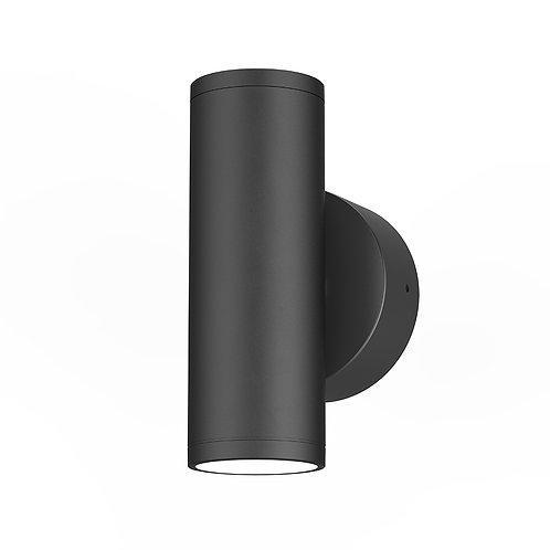 Black LED Wall Light (SE-WL28-27W)