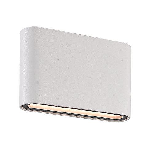 White Down LED Wall Light (SE-362-TC)