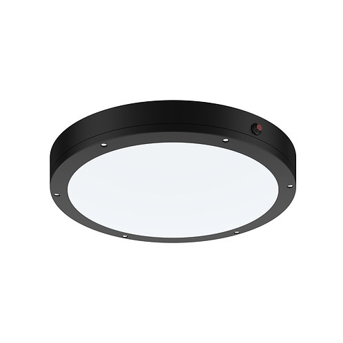LED Round Bunker Light (SE-AL91-11-18W)