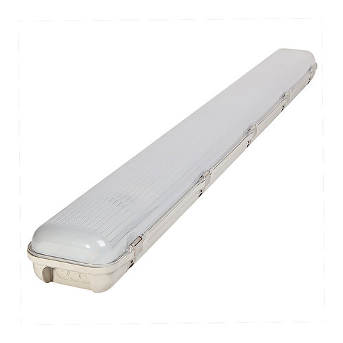 OUTDOOR 2FT LED DIFFUSED BATTEN SE-T8-218WP