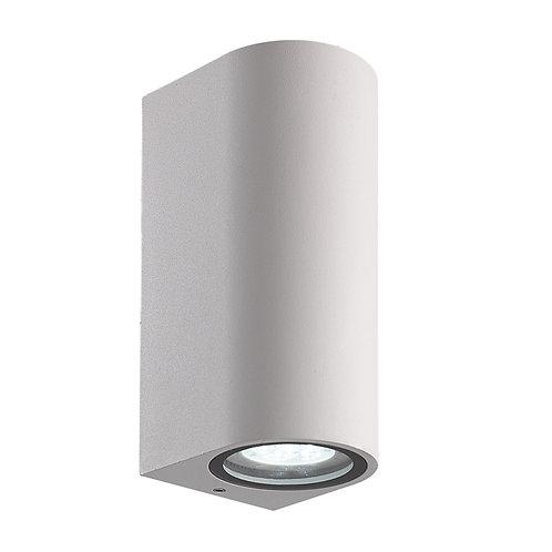 White Up & Down LED Wall Light (SE-ST5023)