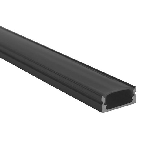 BLACK SURFACE PROFILE (SE-A002B-BLK)