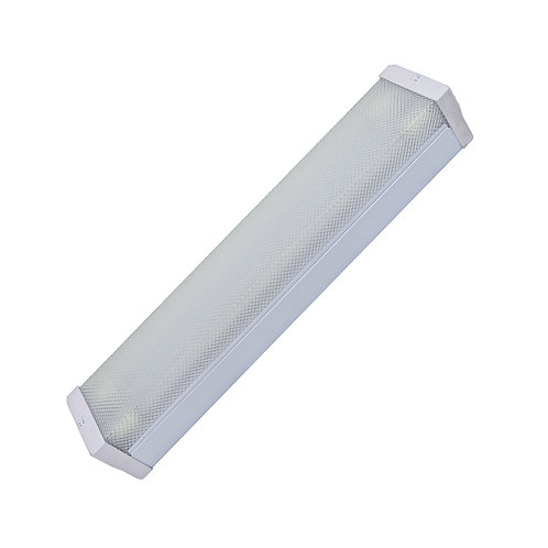 T8 INDOOR LED DIFFUSED BATTEN SE-DPA210-2FT