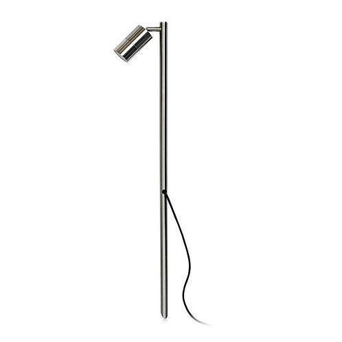 Stainless Steel Single Garden Spike Light MR16 (GA3131)