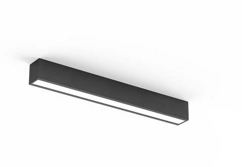 20W LED LINEAR BATTEN SE-DB45-20W