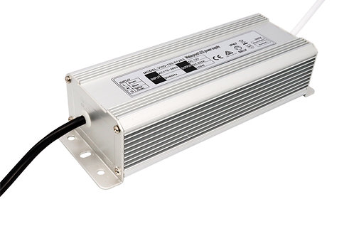 IP67 LED DRIVER DC12V 100W