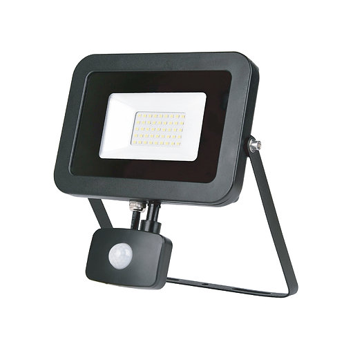 30W Sensor Flood Light (FL158S-30W)