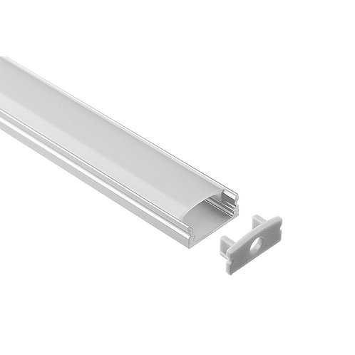 SURFACE ALUMINUM PROFILE (SE-A002)