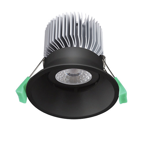 13W FRAMELESS DOWNLIGHT (DL9530-BLK)