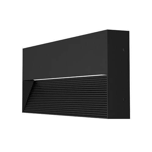 Black LED Wall Light (SE-WL59C-10W)