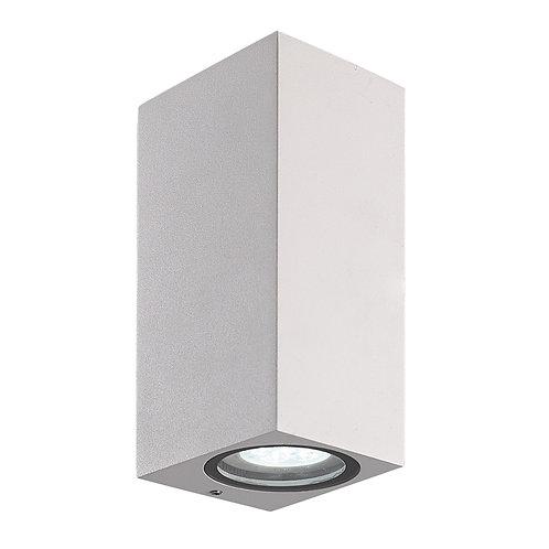 White Up & Down LED Wall Light (SE-ST5025)