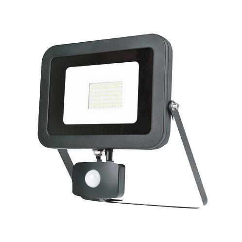 50W Sensor Flood Light (FL158S-50W)