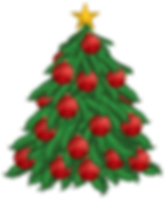 christmas-tree-without-ornaments-clipart