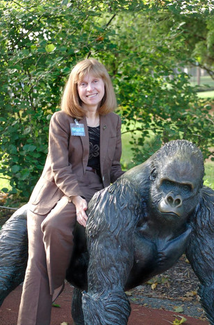 Setting Zoos in Motion: A Conversation with Anne Baker, Retired Director of the Rosamond Gifford and