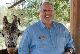 Creating a Better World for Animals: A Conversation with Gregg Hudson, President and CEO of the Dall