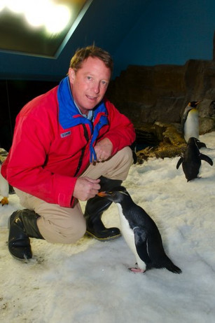 Experiences That Matter: A Conversation with Chris Bellows, Retired Vice President of Zoological Ope