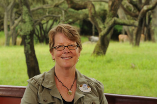 Leading with Heart: A Conversation with Jackie Ogden, Retired Vice President of Animals, Science and