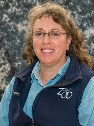 A Conversation with Beth Rich, Deputy Director of Animal Care and Health at the Milwaukee County Zoo