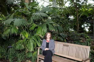 Polar Bears of the Tundra, Gorillas of the Forest and Plants of the Conservatory: A Conversation wit