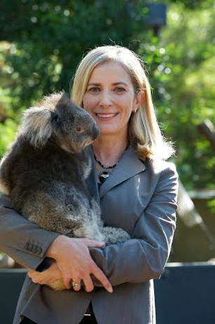 Zoos Fighting Extinction: A Conversation with Jenny Gray, CEO of Zoos Victoria and President of the