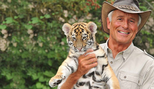 Jungle Jack: A Conversation with Jack Hanna, Director Emeritus of the Columbus Zoo