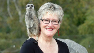 Doing Something Different: A Conversation with Karen Fifield, Chief Executive of Wellington Zoo