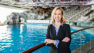 Looking Nature In the Eye: A Conversation with Bridget Coughlin, President and CEO of Shedd Aquarium