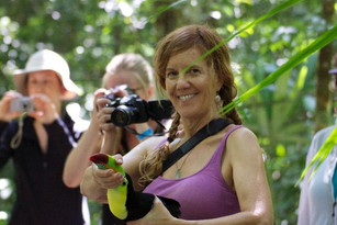 Genuine Change for Wildlife: A Conversation with Amy Gotliffe, Director of Conservation at the Oakla