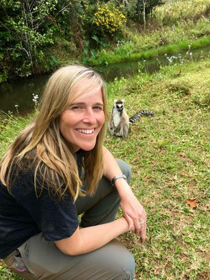Saving Species: A Conversation with Renee Bumpus, Senior Director of Conservation at the Houston Zoo