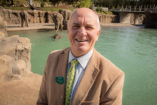 The Three Ps: A Conversation with Dr. Don Moore, Director of the Oregon Zoo