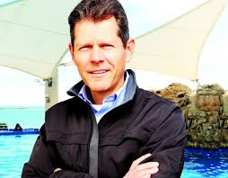 Caribbean Journey: A Conversation with Tom Schmid, President and CEO of the Texas State Aquarium