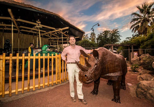 Building a Great Zoo for People and Animals: Conversation with Jason Jacobs, Director of Reid Park Z