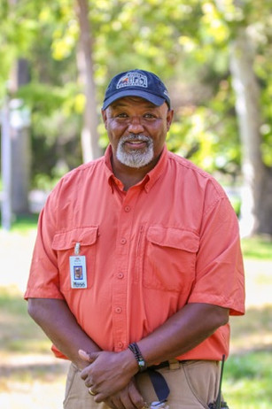 Mission Driven: A Conversation with Amos Morris, Deputy Director at the Fresno Chaffee Zoo