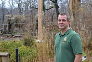 Connecting People With Wildlife: A Conversation with Chris Kuhar, Director of the Cleveland Metropar