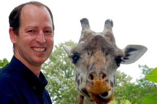 New England's Finest Zoo: A Conversation with Jeremy Goodman, Director of the Roger Williams Par