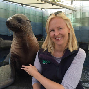 Connect, Understand, Act: A Conversation with Rachel Lowry, Director of Wildlife Conservation and Sc