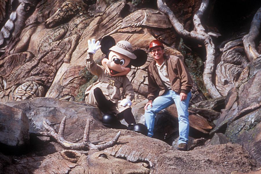 @ Disney