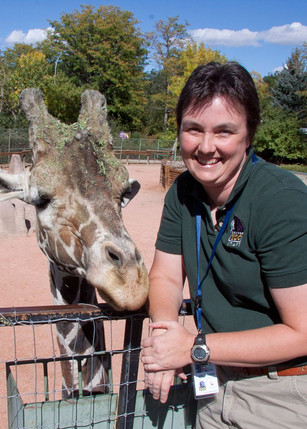 Optimal Animal Care: A Conversation with Hollie Colahan, Vice President of Animal Care at the Denver